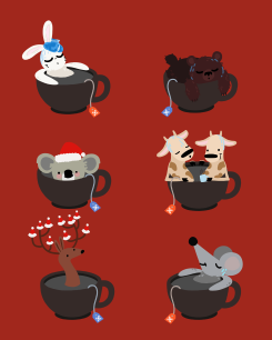 closerteaanimals